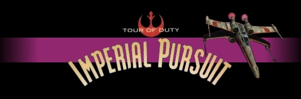 Imperial Pursuit Logo