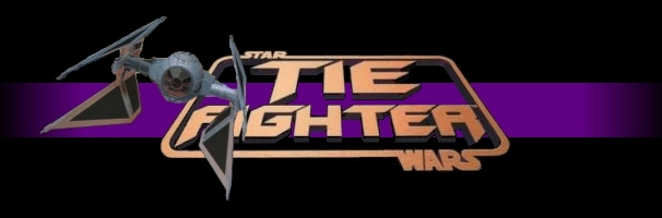 TIE Fighter Logo