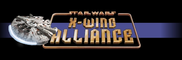 X-Wing Alliance Logo