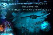 The Blue Phantom Project
