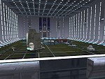 Death Star II hangar