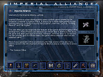 Imperial Alliance website