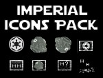 Imperial Icons Pack