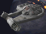 YT-2400 Outrider