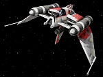 V-19 Torrent starfighter