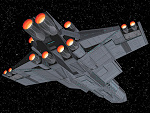 The Warrior-Class Battlecruiser