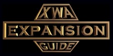 XWA Expansion Guide